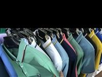 名都天街男装品牌集合馆批发价服装店开业了