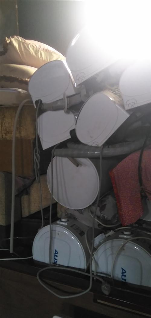 九成新空調,電視,熱水器,數量有限。是你省錢的**