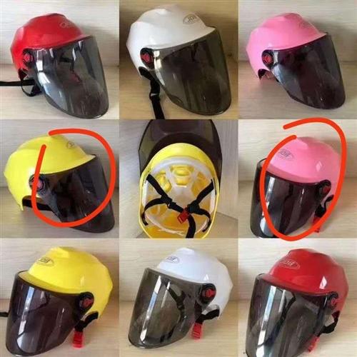 大量头盔出售,重庆人人乐摩托车配件有限公司,百度可查,假一赔十,**500起发货