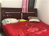 2米乘2米2的床,九成新,青州自提。