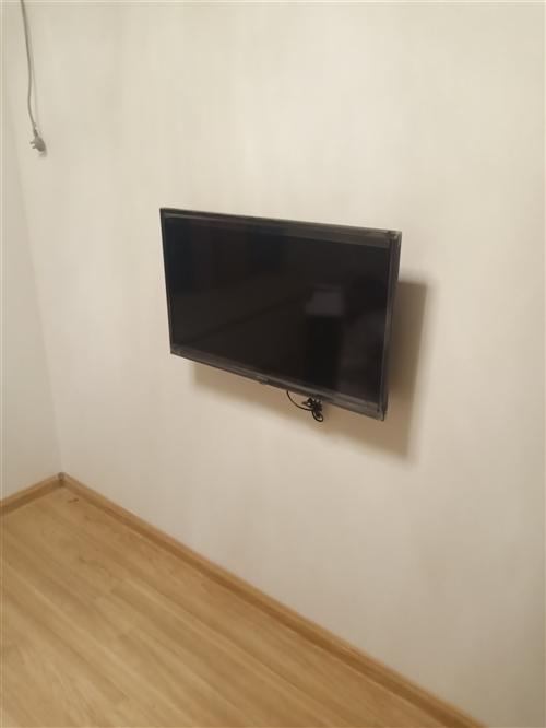 康佳的液晶電視    房子裝修的時候買的  一次沒有過  **的   價格可以商量