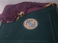 名爵麻将机,九成新,因闲置现打算出售,价格800元,地址在旬阳县丽都桥头