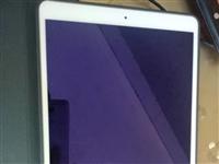 出售一台自用苹果平板,9.5成新,用了几个月,运行流畅,电池耐用。京东商城买的