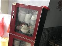 出售消毒柜(99新才用一个月)冰箱