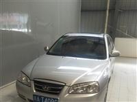 出售07年伊兰特,1.6手动豪华版,15万公里,本人也是修车的,对车子的整体保养和维护非常爱惜