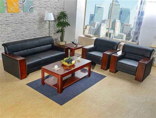 辦公室商務沙發,99新,低價出售