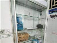 玻璃柜,可以拆开,多用途。