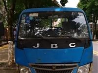 【二手小卡車】 轉讓金杯SY1043BLCS藍牌小貨車,5990×2000×2115mm,1990...
