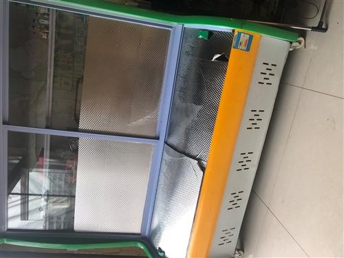 玻璃膜自己贴的可以去除,外机有膜未撕,99新,要的联系闲置下面冷冻上面冷藏