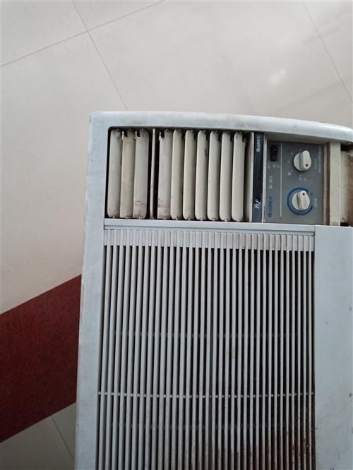 窗机空调,功能完好,制冷效果特好,有想要的朋友联系
