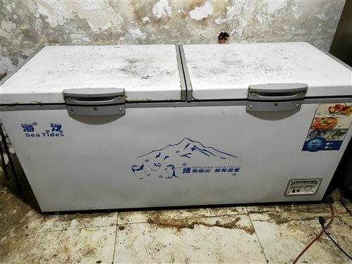 冰柜598升容量   饭馆桌椅低价处理