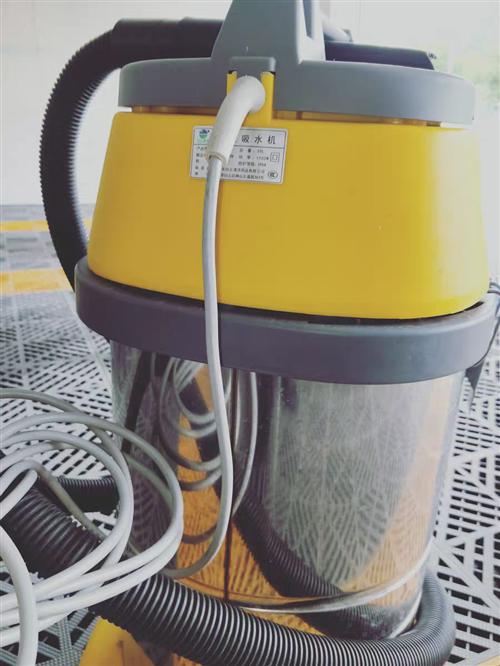 洁霸吸尘器   家里打扫卫生用的   太大了   用过两次
