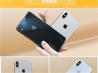 Apple/苹果iPhone x  xs  xsmax苹果X手机 国行全网通4G