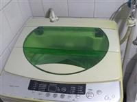 岀售二手全自动美的牌洗衣机。地址:桐城文昌文城西路128号。满意后再付款,有意者请来电。