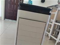 低价出售空调扇一台,购买时间两年,使用时间两个月之内,价格优惠,有意者请联系:15163525635...