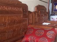 家具8成新,13000元。因搬家不方便搬运。
