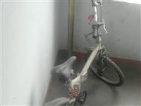大行自行车,可折叠,开车旅行挺好,代步车,价格可议,喜欢的可以联系我