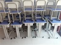 95新标准学校课桌,辅导班转让,一共十张课桌,