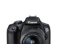 转让九成新佳能相机1500D(18-55mm)
