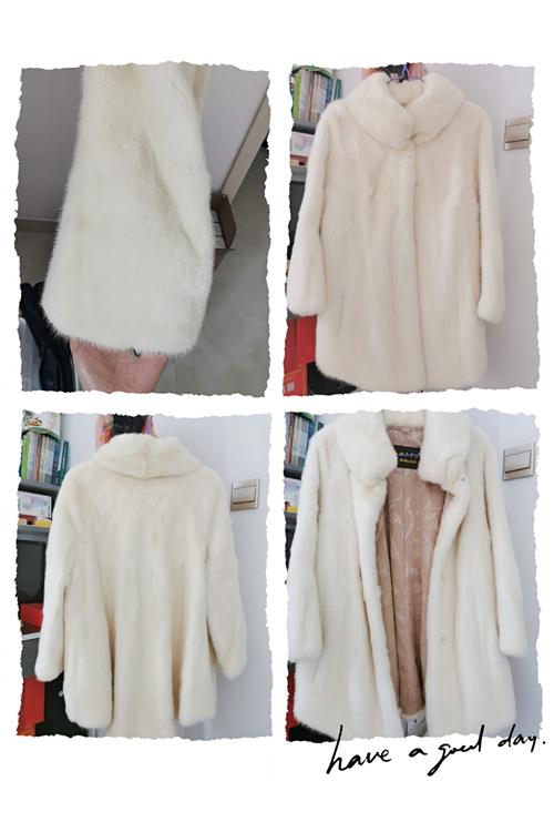 貂皮大衣,9.9成新,只穿了五次,原價6388買的,現在超低價就賣?。。。?!