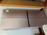 出售二手双开门冰箱,价格优惠,欢迎咨询。电话:13608140532