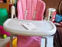 Babycare儿童餐椅,识货的来,九五成新,说明书都在,基本没使用!丰都县城内自提,外地邮费自理!