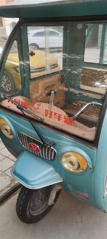 三轮车出售,九成新,宗申牌电动三轮车,长150-宽120,电池,轮胎,在八月份换的,天能电池60伏4...
