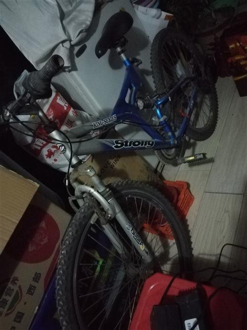 孩子上学骑的现在骑不着了健牌变速自行车,没骑几次。需要联系