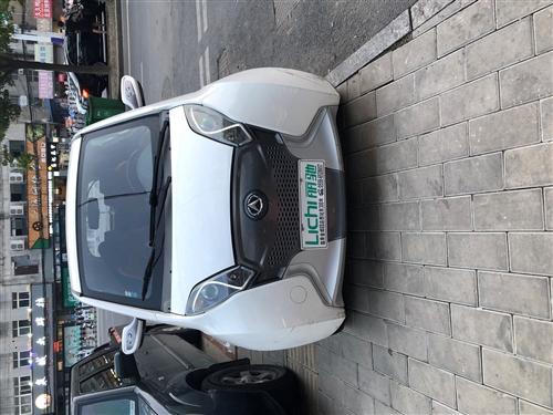 因本人长期出差,现有丽驰电动汽车一辆转卖,买的时候38000,开了3年,现转卖18000,有需要的可...