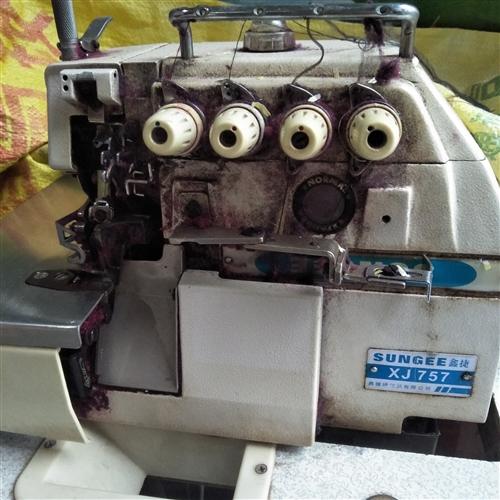 五线机,钉扣机,锁眼机出售,机器很好,三样东西不到2000元,限费县内交易,不送货,