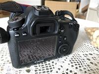 出闲置佳能6D单反相机