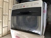 全自动洗衣机价格再议