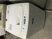 二手洗衣机,热水器、冰箱、等便宜处理啦,有需要的可以联系我微信电话同号15879758068邱