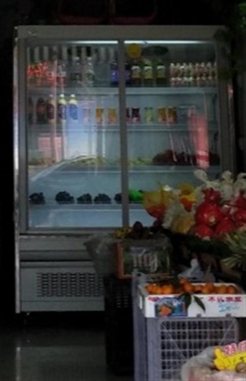 风冷保鲜柜(没怎么用)