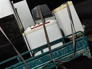 高�r回收冰箱,冰柜,空�{,洗衣�C,���C,微波�t,各�N家用�器