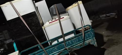 高价回收冰箱,冰柜,空调,洗衣机,电视机,微波炉,各种家用电器