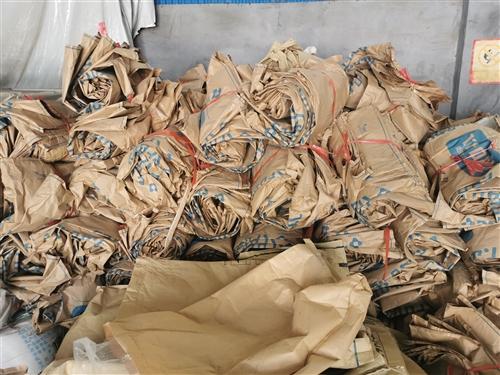 牛皮纸袋子,在青州高柳,有需要联系我,价格优惠