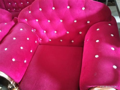 沙发出售,共四节,价位面议