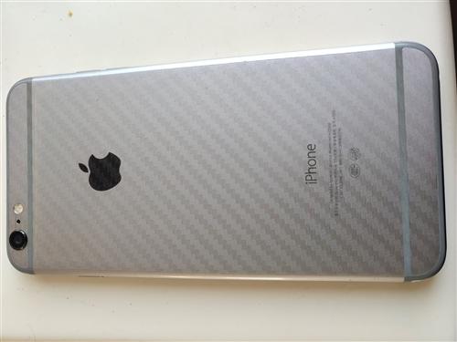 苹果6p  九成新  64G  电池新换(品胜的),一切功能正常