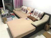 全有沙发,较新