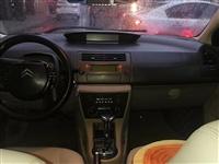 o7年雪铁龙凯旋自动2.0,车子保养非常好,精品车,直接上路,不在花一分钱,也省油0.65左右一公里...
