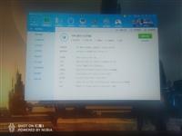 自用台式电脑 AMD Ryzen 5 1600 带的水冷 七彩虹2070一键超频 高清流畅畅玩所有游...