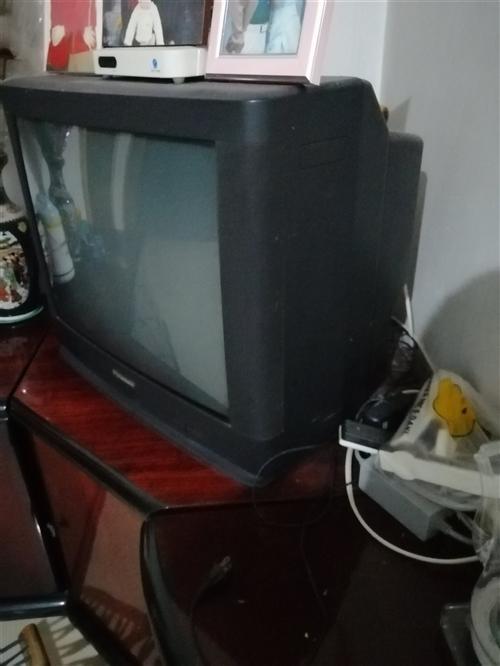 日本进口原装25英寸电视机