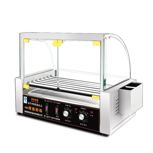 新買來的烤腸機不想用了,雙溫控7管高配的,現低價出售,聯系電話13649377208