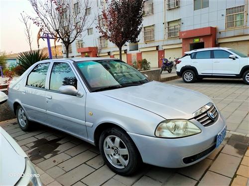自己一手轿车,09年4月上海华普三厢车,保险到七月,油气两用,每公里0.22元,经济实用,车况良好,...