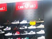 鞋店鞋架  九八成新  八块
