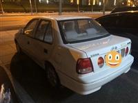 06年铃木羚羊,无事故无大修,空调没动过。代步没问题。因换新车,几千元处理!