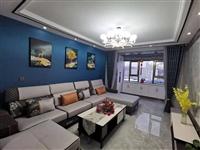 东关园5楼,二室二厅精装地暖,带部分家具,可优可按揭