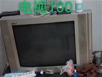 都能正常使用的电视??冰箱席梦思床垫