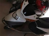出售本田摩托车